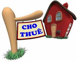 cách đưa tiền thuê nhà vào chi phí hợp lý
